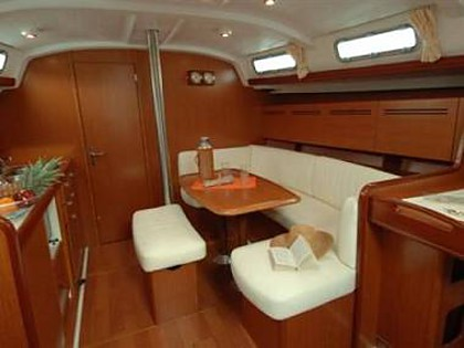 Croatia charter and sailing - Sailing boat - Beneteau Cyclades 43.3 (code:ULT10) - Dubrovnik - Riviera Dubrovnik  - Croatia - Beneteau Cyclades 43.3 (code:ULT10):