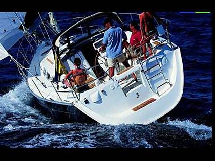 Croatia charter and sailing - Sailing boat - Cyclades 39 ( WPO55) - Dubrovnik - Riviera Dubrovnik  - Croatia - Cyclades 39 ( WPO55):