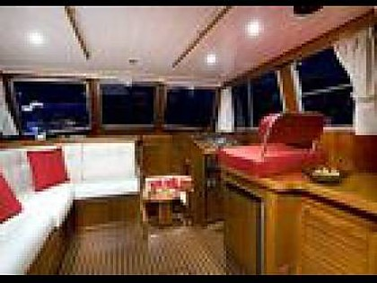 Croatia charter and sailing - Yacht - Menorquin 160 (code:CRY 16) - Murter - Island Murter  - Croatia - Menorquin 160 (code:CRY 16):