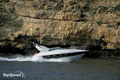 Yacht - Fairline Targa 40 (code:CRY 51) - Split - Riviera Split