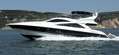 Yacht - Sunseeker Manhattan 66 (code:CRY 132) - Split - Riviera Split