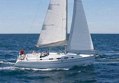 Sailing boat - Beneteau Cyclades 39,3 (code:PLA 131) - Dubrovnik - Riviera Dubrovnik