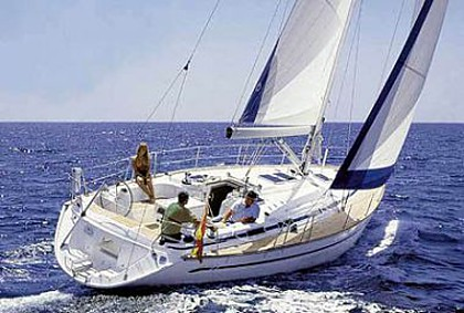 Croatia charter and sailing - Sailing boat - Bavaria 47 (code:CRY 162) - Pula - Istria  - Croatia