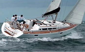 Croatia charter and sailing - Sailing boat - Jeanneau SO 42,2 (code:CRY 200) - Pula - Istria  - Croatia