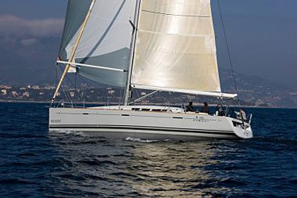 Sailing boat - Beneteau First 45 (code:CRY 171) - Kastel Gomilica - Riviera Split