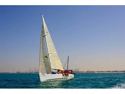Sailing boat - Beneteau First 34,7 (code:CRY 265) - Kastel Gomilica - Riviera Split