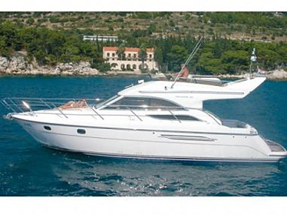 Croatia charter and sailing - Motor boat - Princess 40 (code:NAV25) - Split - Riviera Split  - Croatia