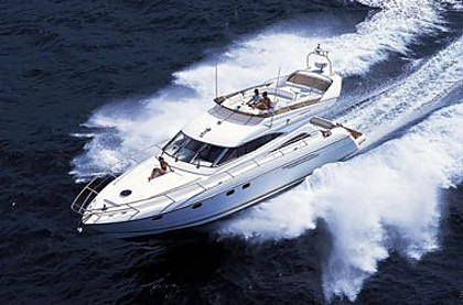 Croatia charter and sailing - Yacht - Princess 56 (code:PLA 705) - Split - Riviera Split  - Croatia