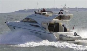 Croatia charter and sailing - Yacht - Princess 40 (code:CRY 60) - Split - Riviera Split  - Croatia